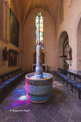 christoffelkathedraal roermond kirche
