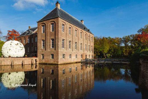 kasteeltuinen arcen manor house