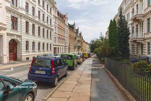 goerlitz saxony cityscapes