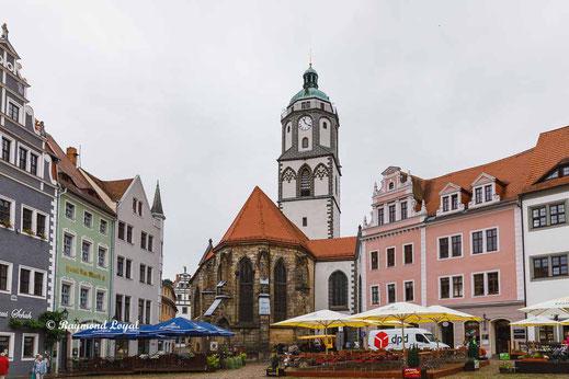 meissen old town