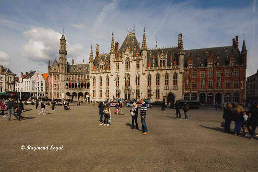 Brugge Belgium foto