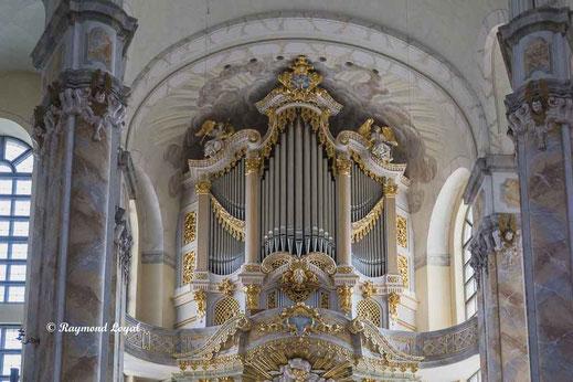frauenkirche dresden orgel