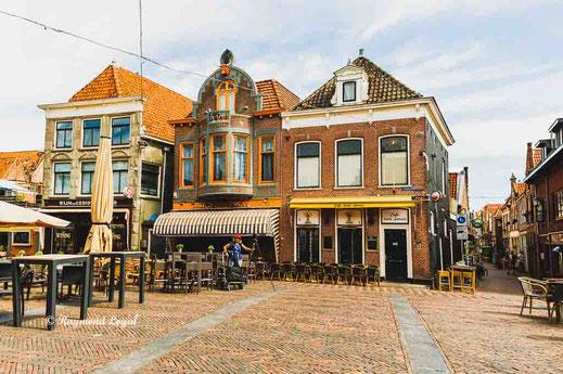 alkmaar holland image