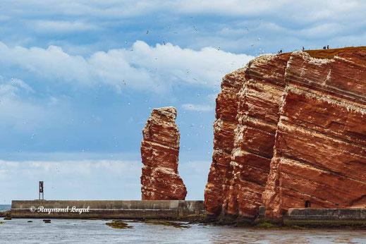 Helgoland fotografie