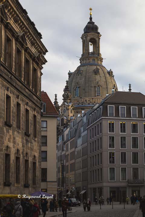 Dresden photography