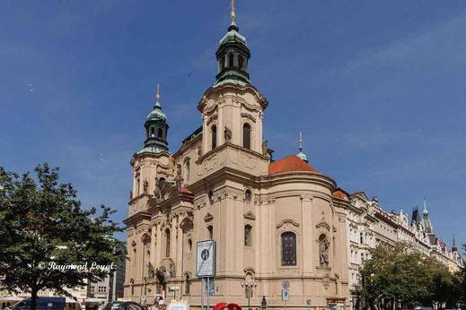 Prague foto