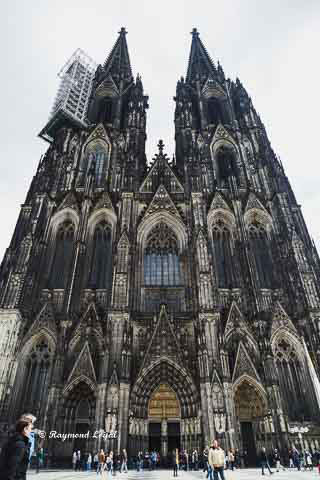 Cologne photography
