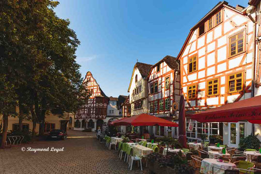 limburg upon lahn old town