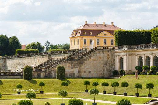 baroque garden gross-sedlitz
