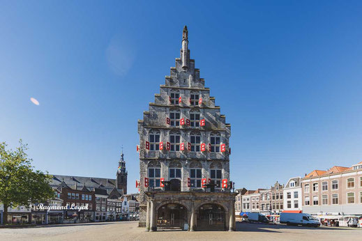 gouda old city hall