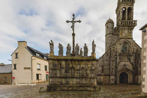 confort-meilars calvairs finistere brittany france