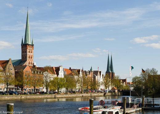 Lübeck fotografie