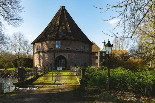 castle bladenhorst