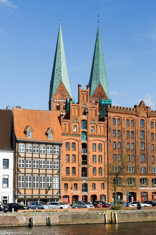 Lübeck foto