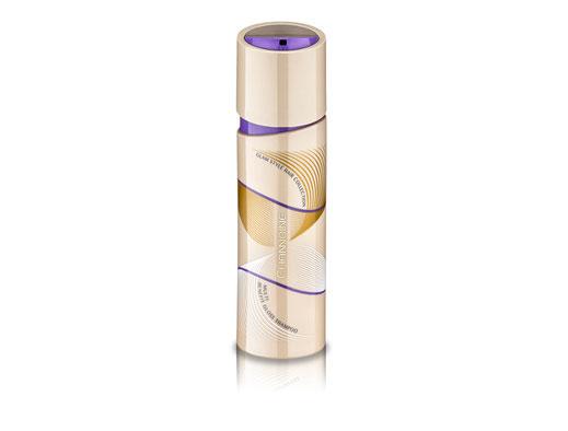 Benefit Gloss Shampoo - Spezial-Haarkosmetikum für jedes Haar, wertvolle Protein- und  Vitaminkomponenten mit Biotech-Aktiv-Komplex