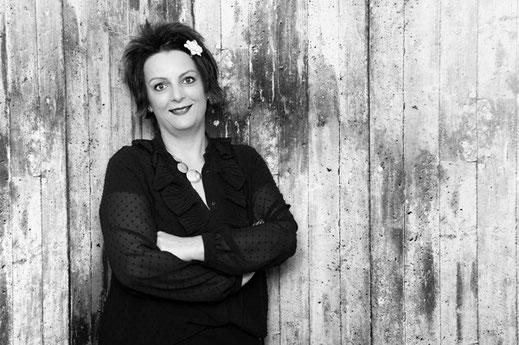 Tanja Hoffmeiser - Friseurin und stellv. Salonleitung