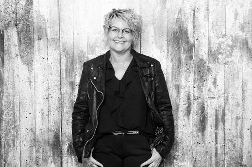 Silke Riegelmeier - Friseurin, Visagistin und Geschäftsführerin