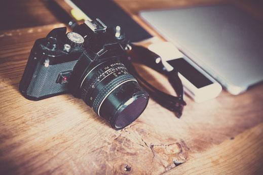 Anmeldung und Erstellung eines Instagram-Unternehmens-Kontos