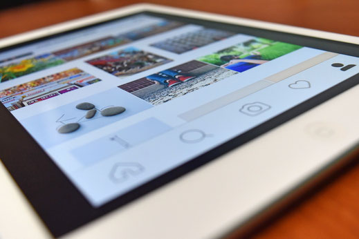 Erstellung von Instagram-Werbeanzeigen