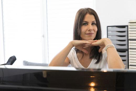 Regula Belinda Schütt, zertifizierte ConAquila Life Coachin und AuditiveCoachin©
