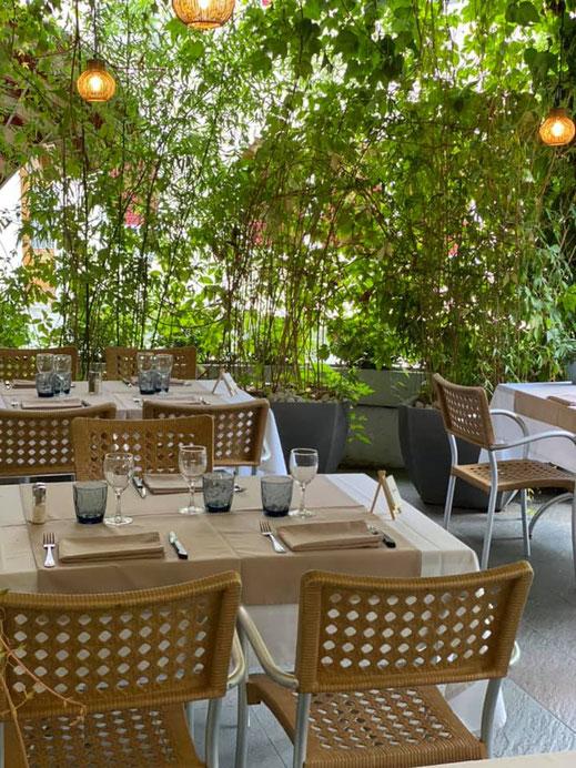 © Restaurant le Commerce Darracq