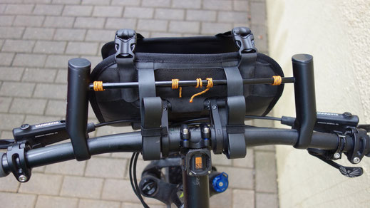 Specialized Stabilizer Harness