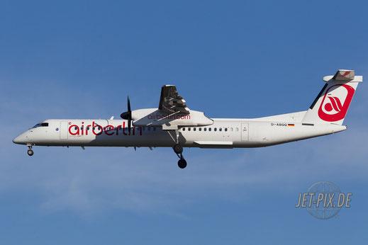 D-ABQQ Air Berlin DASH