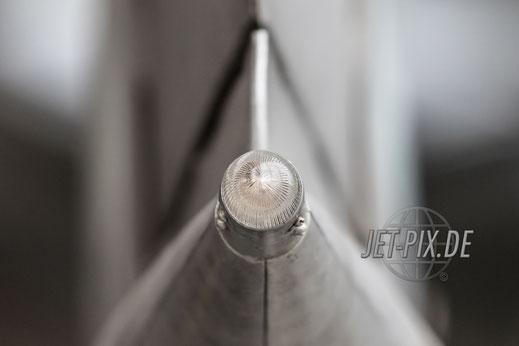 MIG zeigt Licht Oberschleißheim Flugzeugwerft