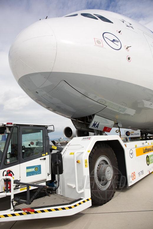 D-AIMA Lufthansa Airbus A380 2017 06 25 Tag der Luftfahrt (TdL)