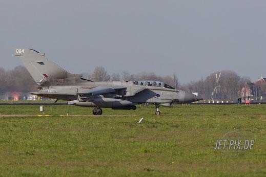Tornado Leeuwarden