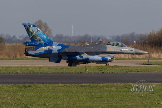 F16 Sonderlack