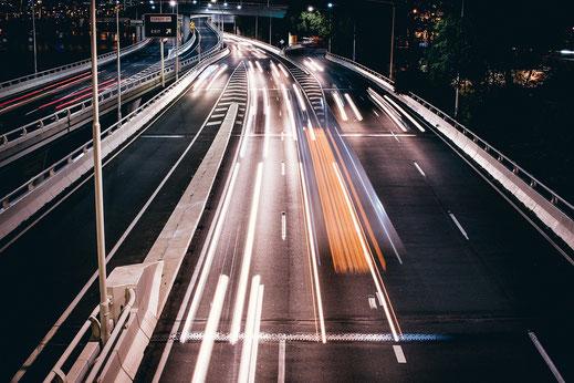KEP, Kurierfarten, Expressfahrten, Paketdienst, Overnightfahrten, Ersatzteilkurier, Sonderfahrten