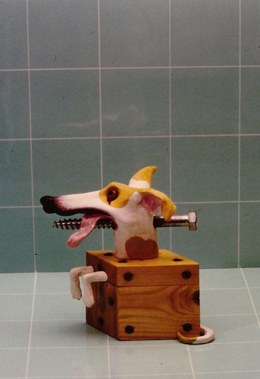 Vivisection