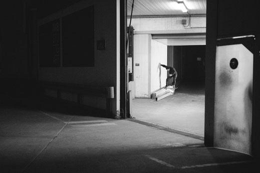 Foto . Matt Somberg