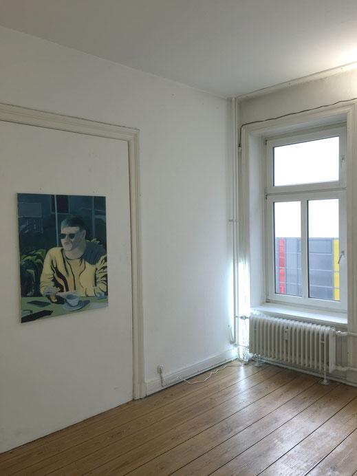 Total Schade, Flat Gallery 2019