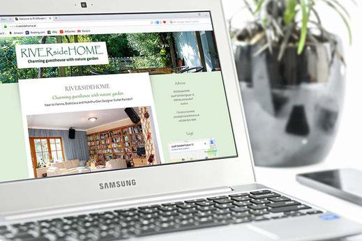 Webdesign, Fotografie, SEO