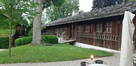 Lochmann Haus Museum Starnberger See in Bayern