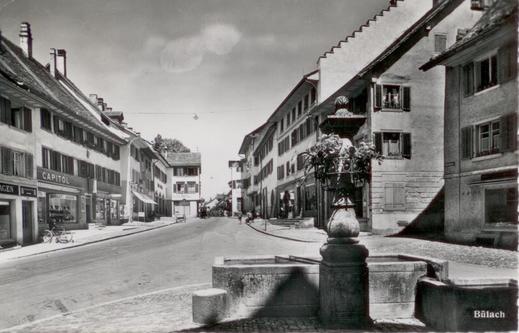 Bild: Photoglob - Wehrli A. G., Zürich, Nr. x 11158, GF