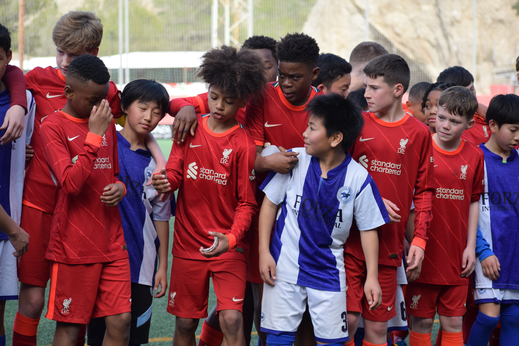 FORZA INTERNATIONAL フォルツァ インターナショナル サッカースクール