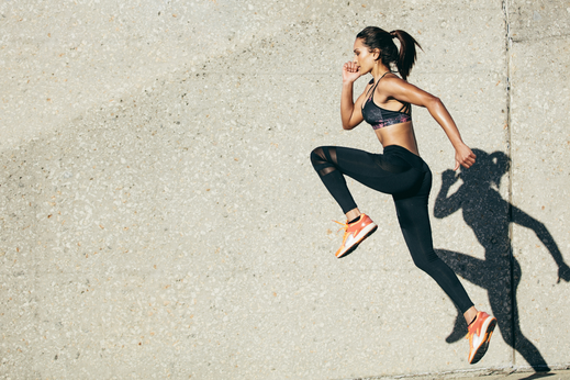 Online Personal Training - Frau Fitness