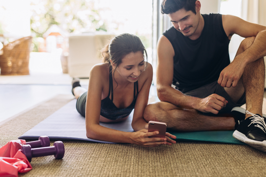 Online Personal Training - Online Fitness