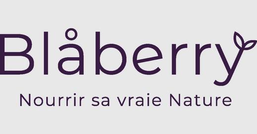 Blåberry - Nourrir sa vraie nature