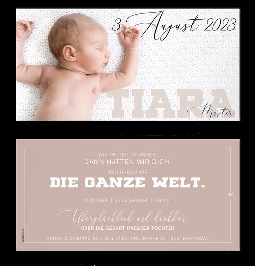 Nr. 114 - Tiara