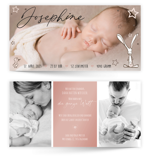 Nr. 110 - Josephine