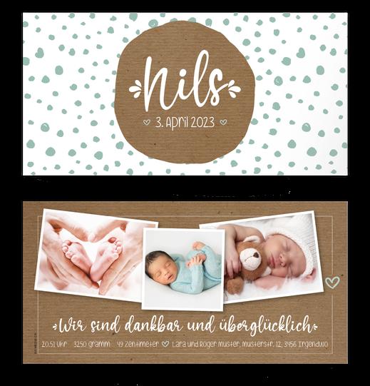 Nr. 116 - Nils