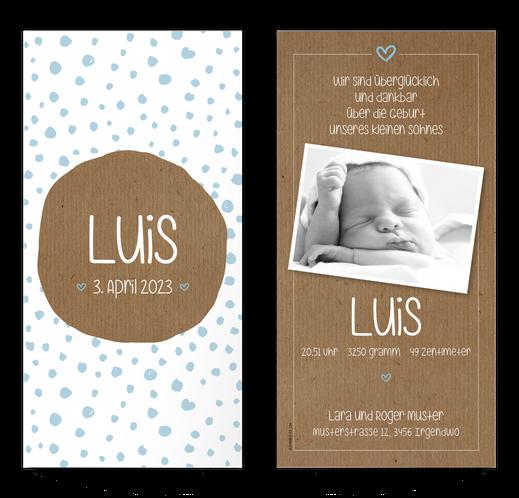 Nr. 104 - Luis
