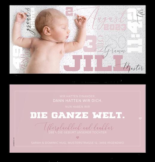Nr. 112 - Jill