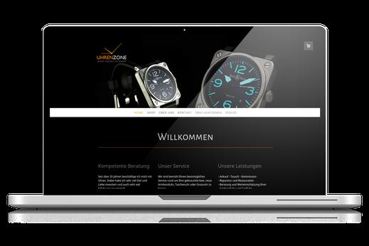 bild: webdesign referenzen