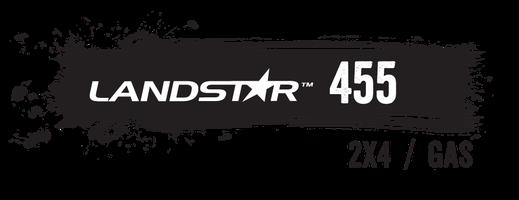 LandStar LS 455 EFI Gas Powered 2WD SPECS