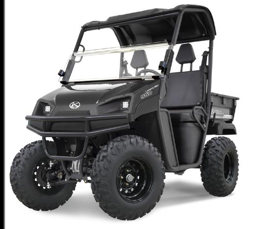 LandStar 550  Gas Powered 4WD